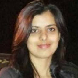 Jigna Patel's profile picture