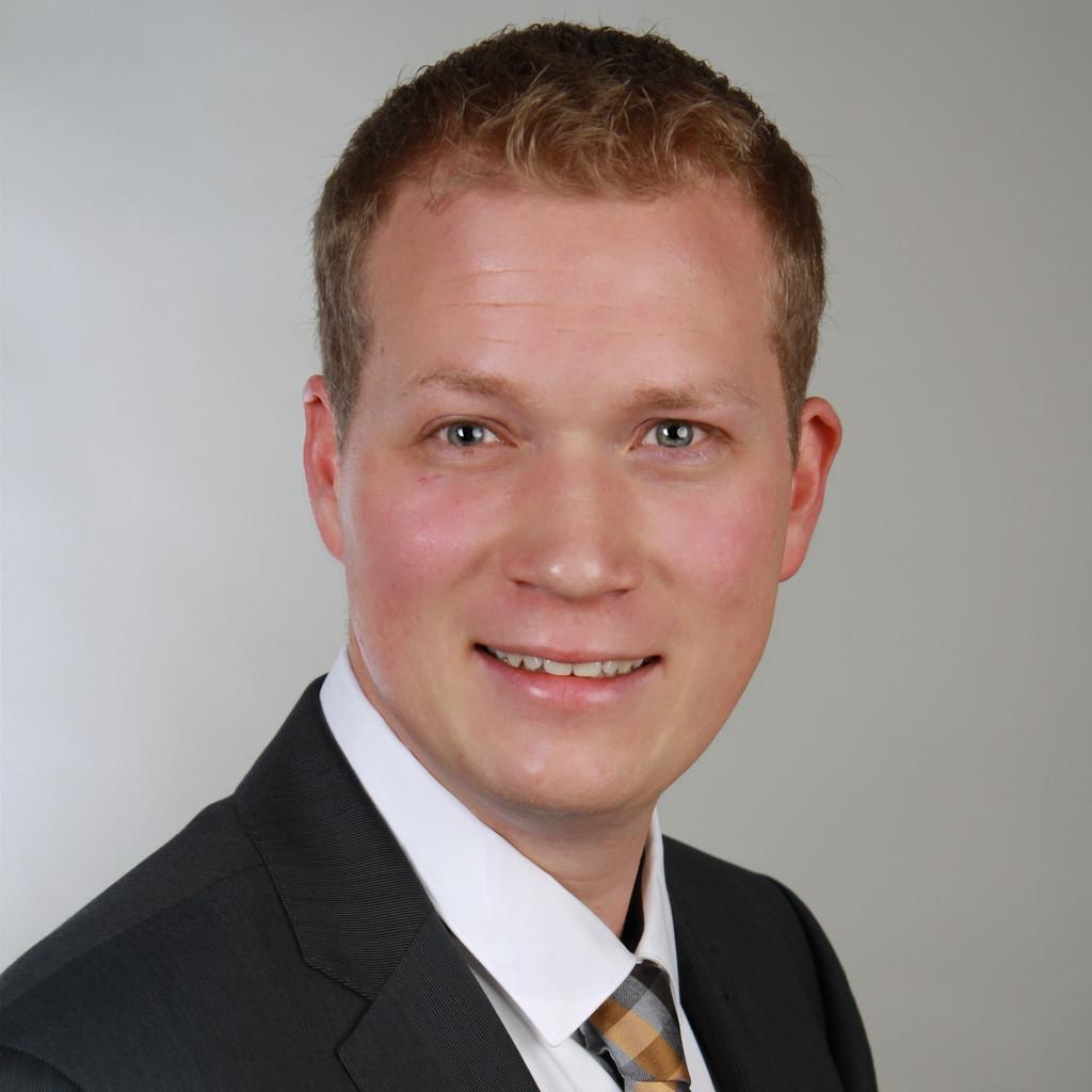 <b>Matthias Witkowski</b> - Elektro- und Informationstechnik - FH Kempten | XING - martin-alexander-oels-foto.1024x1024