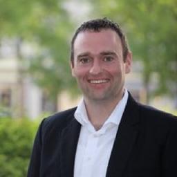 Stefan Bechold - Recruiter`s Advice GmbH - Basel