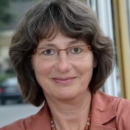Sabine Canditt - Cansult - München
