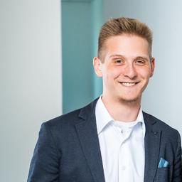 Maximilian Braun's profile picture