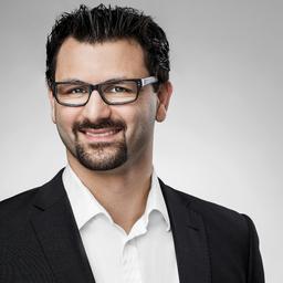 Ümüt Kaplan - SRT - Ihr starker E-Commerce Partner - Hannover
