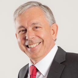 Peter Bürki's profile picture