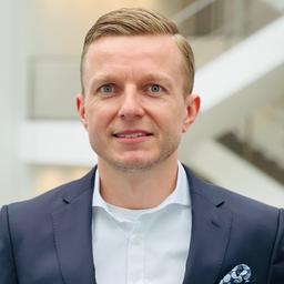 Dr. Michael Proch - KPMG AG Wirtschaftsprüfungsgesellschaft - München