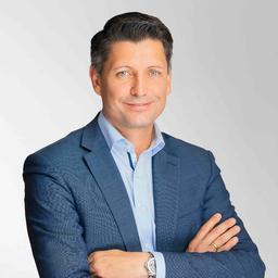 Carsten Frick - Unternehmensberatung Marketing Automatisierung - Marketing-Messbar - Essen