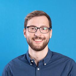 Matthes Praeger - BTC Business Technology Consulting AG - Oldenburg
