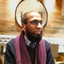Abdul-Qadeer Hayat - Blackburn