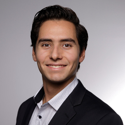 Carlos Eduardo Fabila Garcinava - Tecnológico de Monterrey - Hamburg