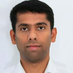 Srijith Balachandran