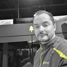 Daniel Hülsmann's profile picture