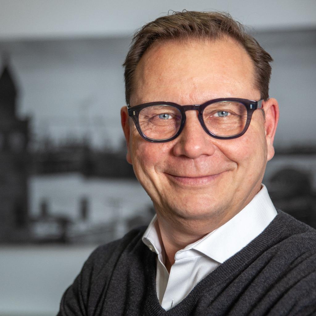 Sven Hagenbach's profile picture