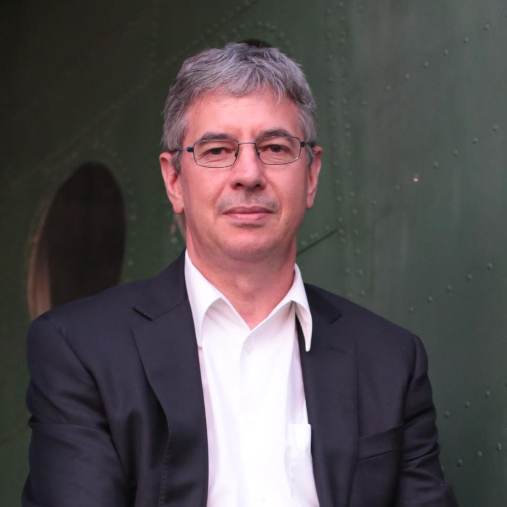 Andreas Blaschke's profile picture