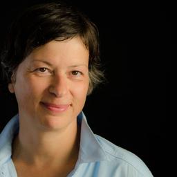 Anja Poerschke - Lektorat Text im Kontext - Berlin