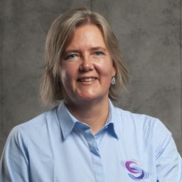 Marion Lucia Sprafke