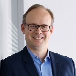 Oliver Conrad - Hekatron Vertriebs GmbH - Sulzburg