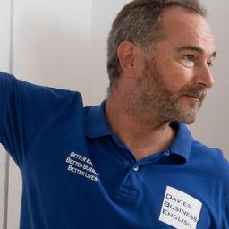 Clive Davies's profile picture