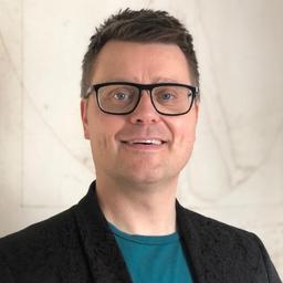 Jens Möller - Jens Möller - Der Da-Vinci-Coach® - Nürnberg