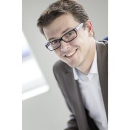 Thomas Robel - BerlinDruck GmbH + Co KG - Achim