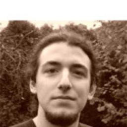 Diego Sebastian Navarro - Diego Sebastian Navarro - Bochum