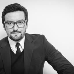 Harald Blocher - Hb Marketing-Beratung - Rottweil