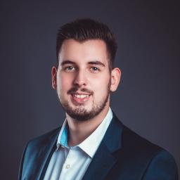 Pascal Oertel's profile picture