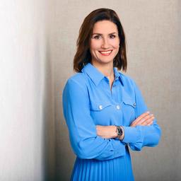 Julia Palte - EY & EY Innovalue Management Advisors GmbH - Hamburg