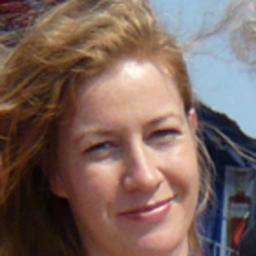 Ina-Maria Meckies