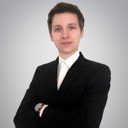 Gregor Läufer's profile picture