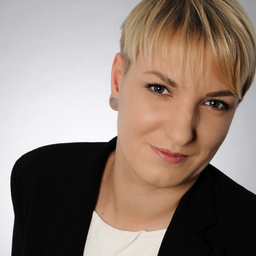 Miriam Sachse - Albert Kerbl GmbH - Dorfen