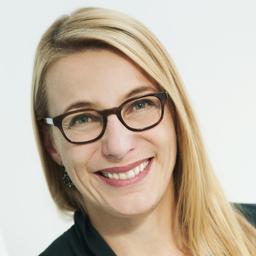 Silke Weinig - ZRM®Trainerin & PSI®Kompetenzberaterin - Zürich