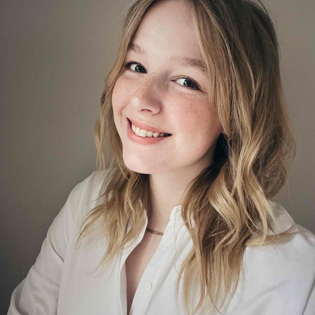 Franziska Bartelsen's profile picture