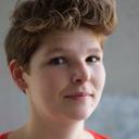 Antonia Schäfer - Berlin