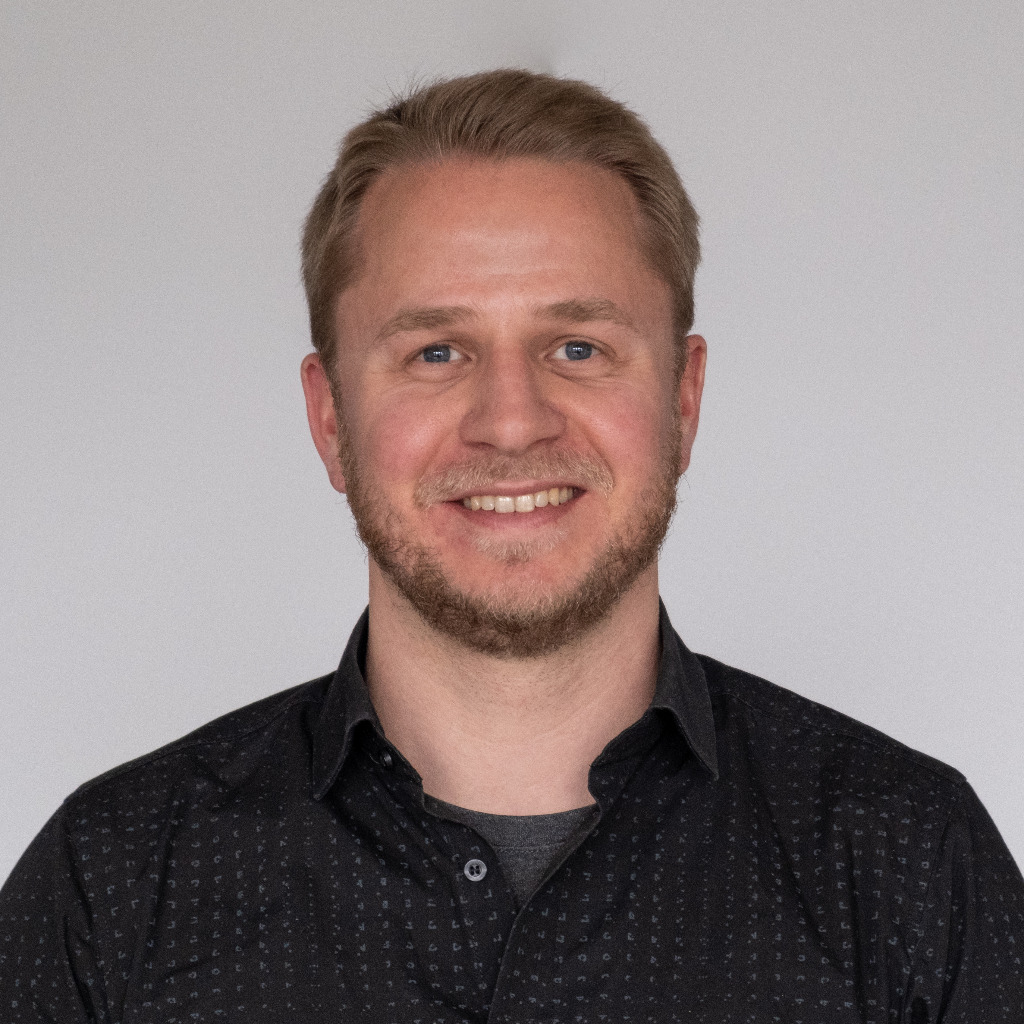 Sebastian Bader's profile picture