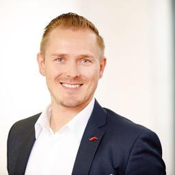 Christoph Osburg - Main Incubator GmbH - Frankfurt a.M.
