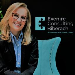 Julia Wiedmeier - Evenire Consulting - Berlin