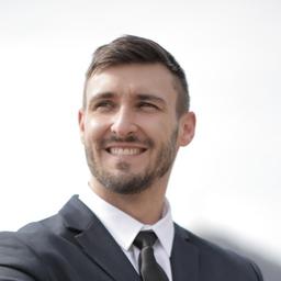 Sebastian Buck's profile picture