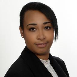 Sumeya Abdisettar - Computer Futures, ein Geschäftszweig von SThree - München