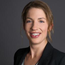 Nicole Behlke - Huf Hülsbeck & Fürst GmbH & Co. KG - Düsseldorf