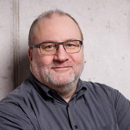 Dipl.-Ing. Dirk Wäscher - Xtentio GmbH - Hamburg