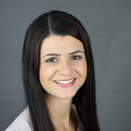Melissa Adam's profile picture
