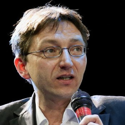 Prof. Dr. Thomas Becker