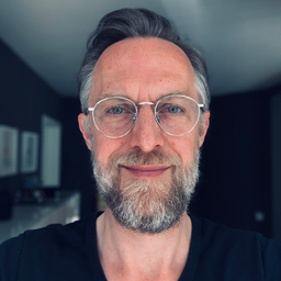 Eike Rojahn - Ogilvy & Mather - Düsseldorf
