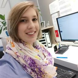 Melanie Zieher Auftragssachbearbeitung Schuller Mobelwerk Kg Xing
