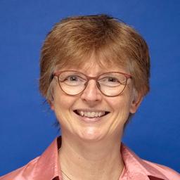 Birgit Hettinger's profile picture