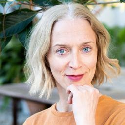 Prof. Sonja Nikon Umstätter - Umstätter - Berlin