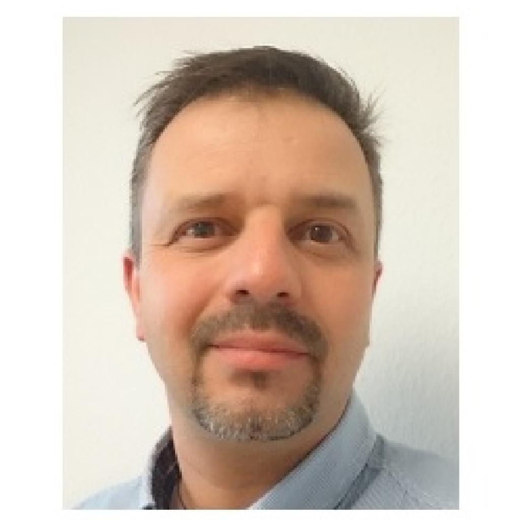 Marcus Bunzel's profile picture