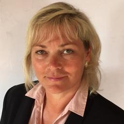 Anke Luers - R+V Versicherung - Rostock
