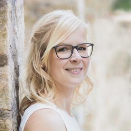 Rebecca Schwenk - Rösler Oberflächentechnik GmbH - Lichtenfels