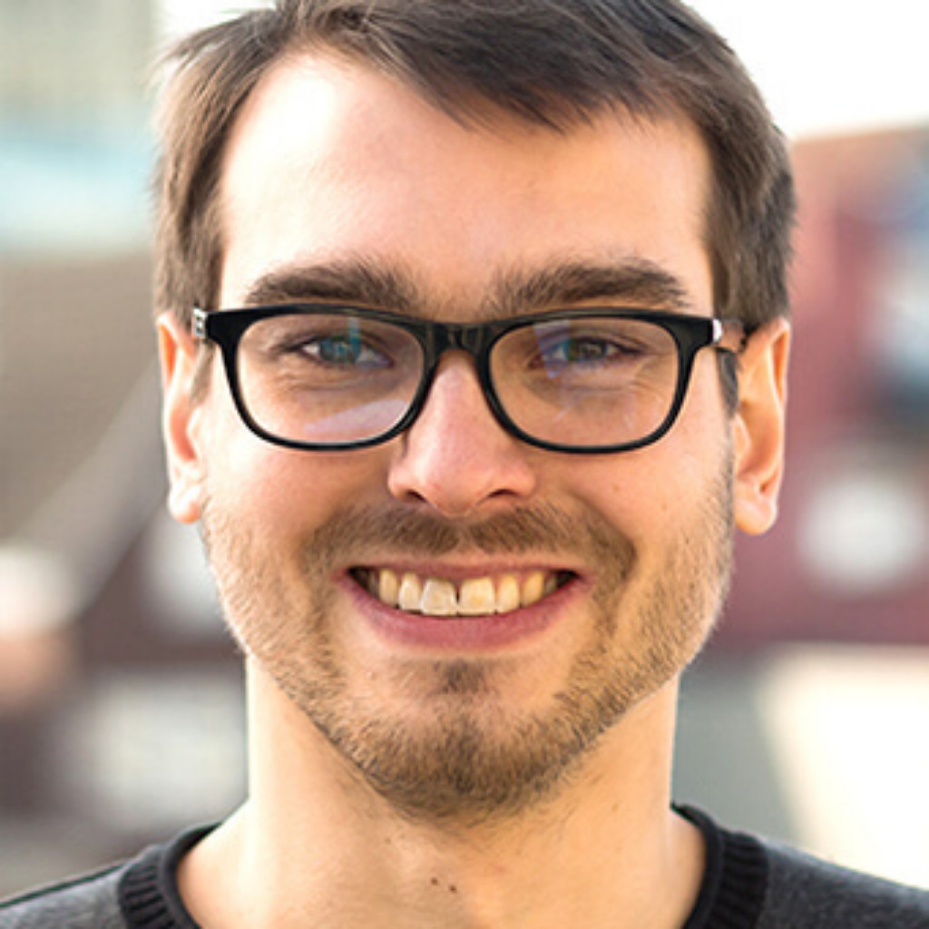 Simon Eggert's profile picture