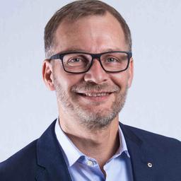 Edi Lindegger - SWS Medien AG - Willisau